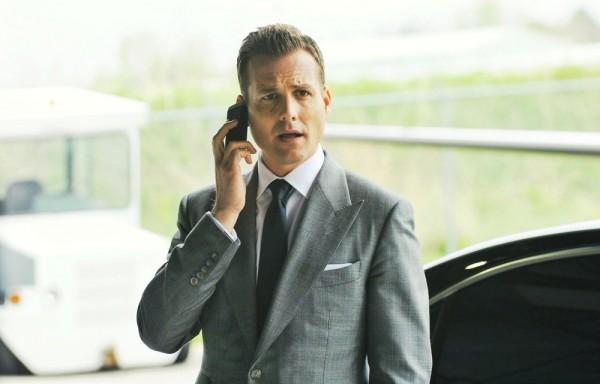 What fragrance would Harvey Specter wear?