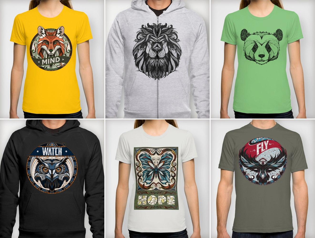 Aplastar hablar Impuestos  t-shirt-design-andreas-preis | SOLETOPIA