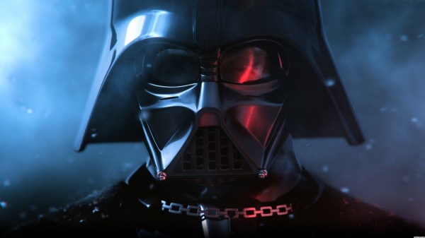 What fragrance would Darth Vader wear?