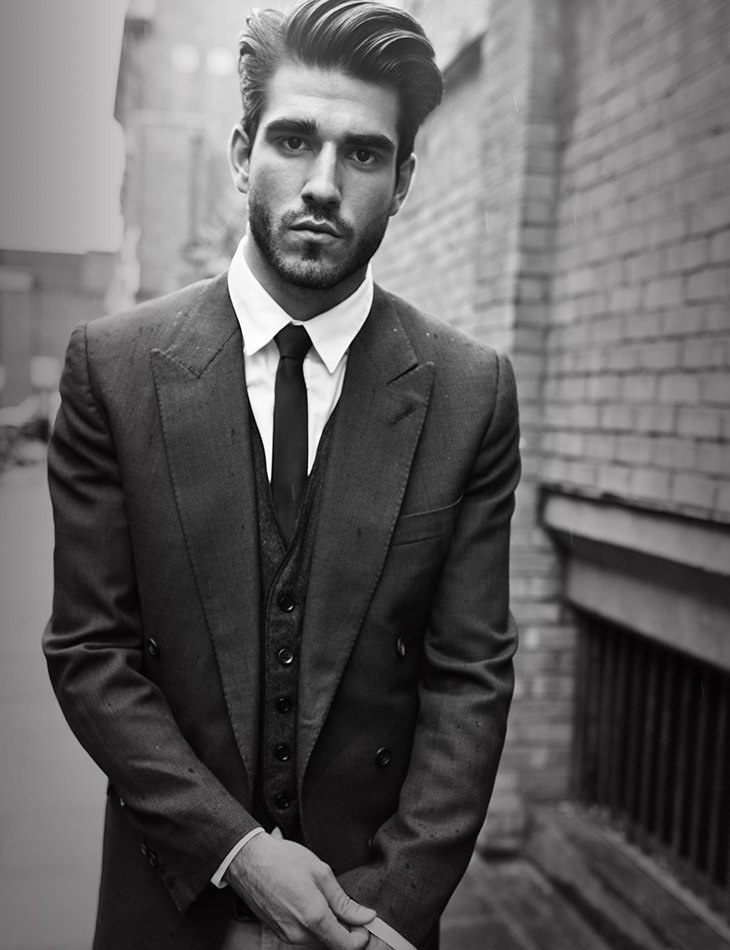 21-tom-clack-3-piece-suit-peaked-lapels-black-white-photography