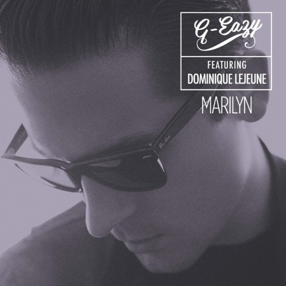 G-Eazy-Marilyn-music-video