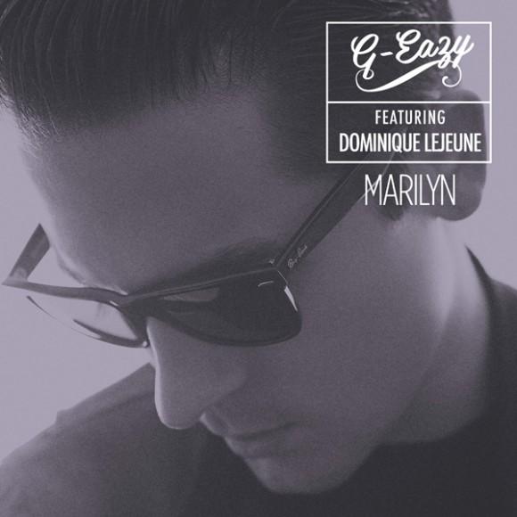G-Eazy-Marilyn-music-video