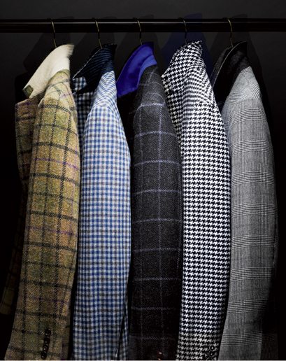 Pattern Types on Sport Coats – the simple guide