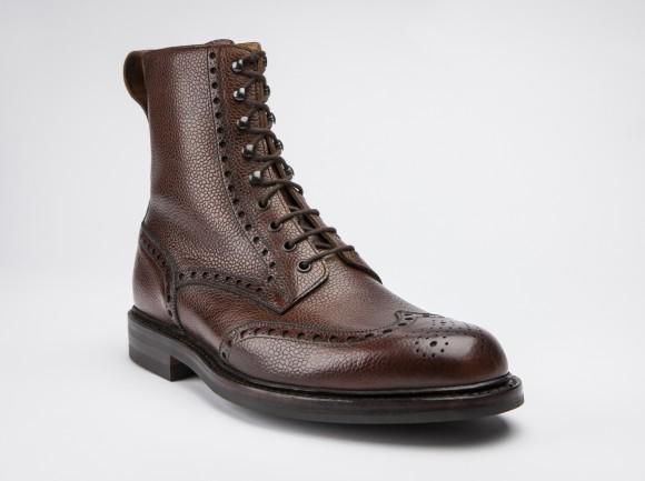 crockett-jones-james-bond-skyfall-shoes-brown-lace-up-brogue-boot-wing-tip