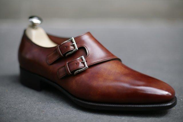 Ville Chaussure Espagne