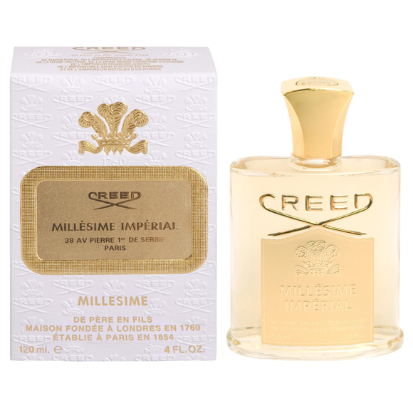 millesime-imperial-creed-king-of-aquatic-fragrance-fresh-video-review