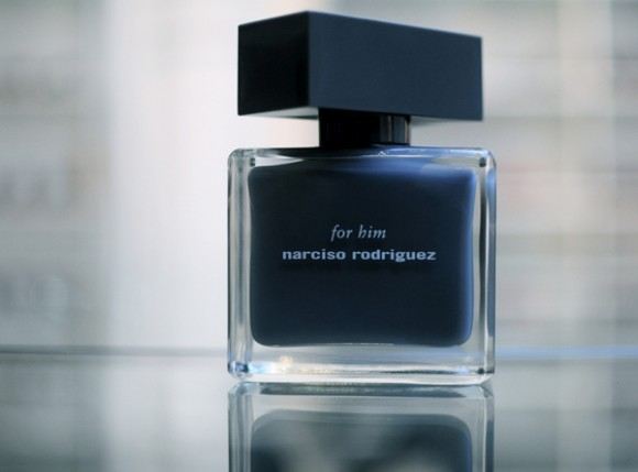 Narciso Rodriguez for him info and review, a masculine, extraordinary cologne