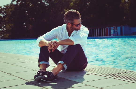 Boat Shoes With Jeans Malefashionadvice
