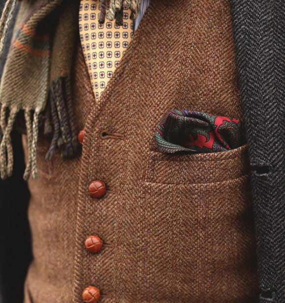 sherlock-holmes-herringbone-tweed-vest-pocket-square-wool-scarf-spanking-buttons