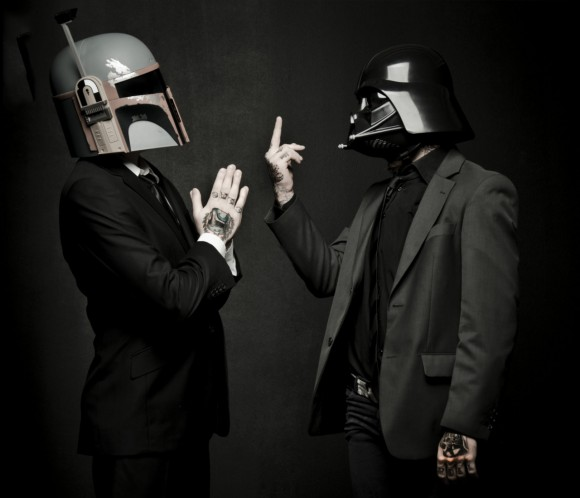 star-wars-gq-shoot-boba-fett-begging-darth-vader-giving-the-finger