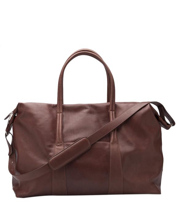 A reason to travel, Maison Martin Margiela travel bag for men