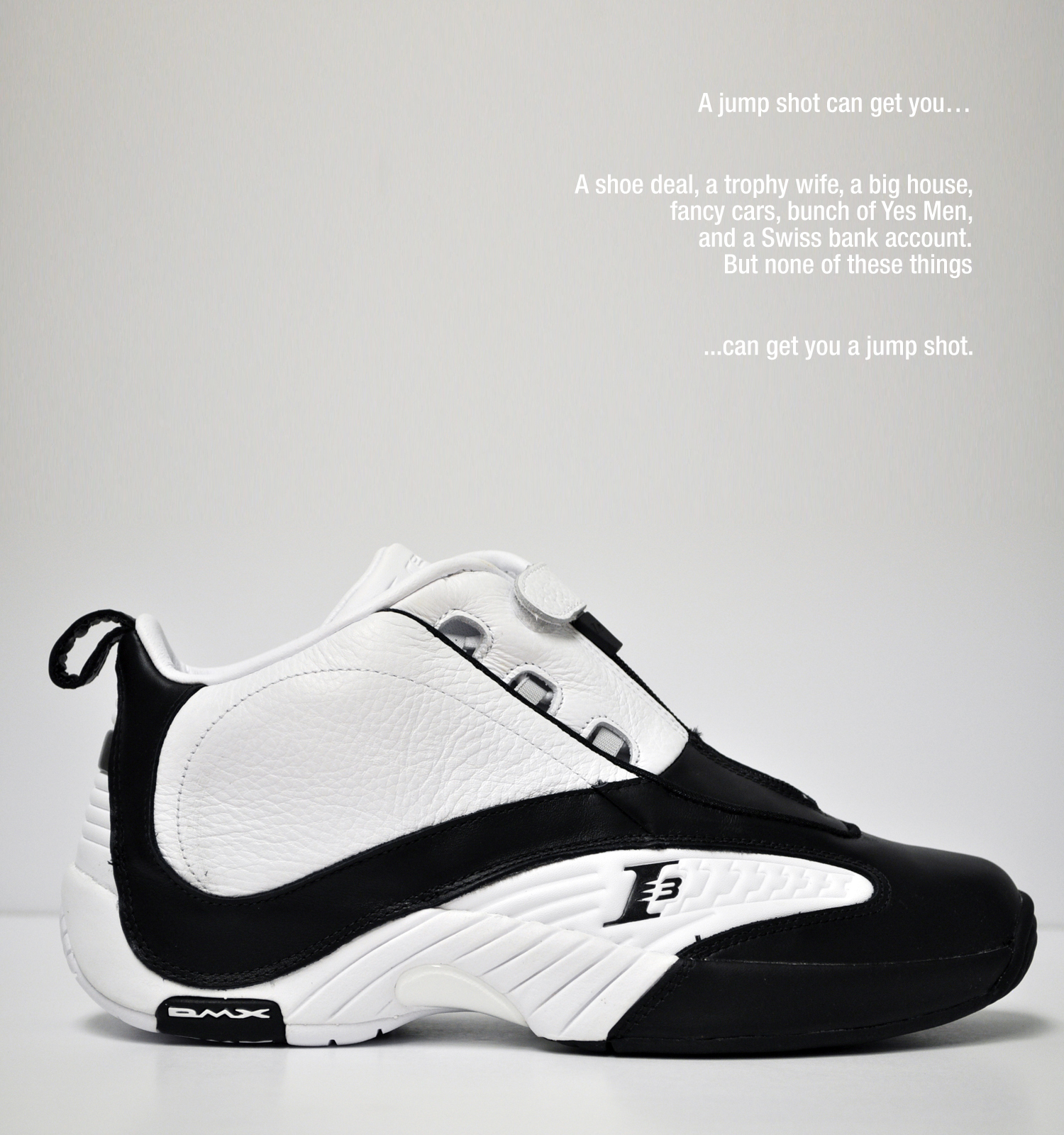 591a51530e22 Allen Iverson  The Answer  shoes are back! Reebok Answer IV
