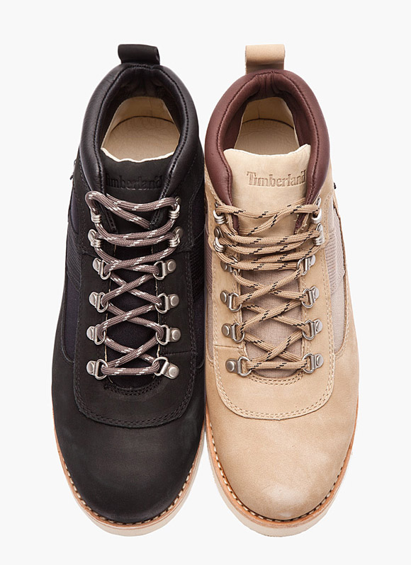 Stylish hiking boots that'll push your wardrobe to a new level ...