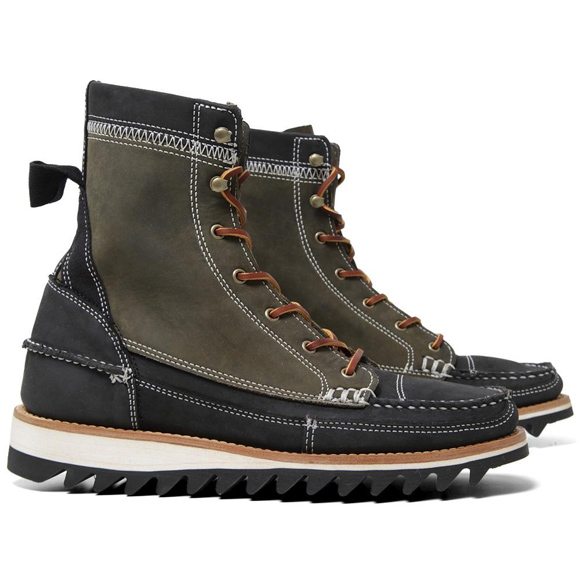 89e42cadcc6e Limited to 80 pairs CONVERSE Made In Main Guide Boot