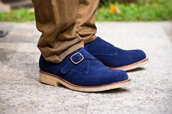 delicious-suede-monk-strap-buckle-shoes-crepe-soles-blue-garbstore-x-grenson