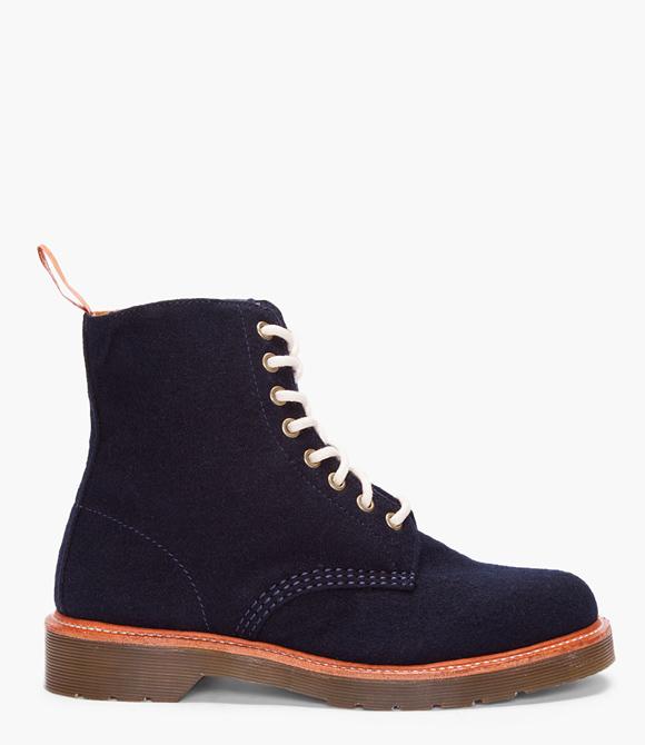 felt boot