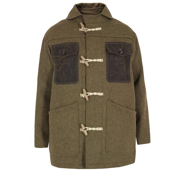 frank-debenham-army-green-seaman-coat-limited-edition
