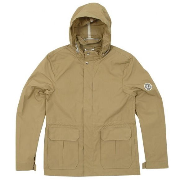 Rain defense 101 Norse Projects Gil Jacket | SOLETOPIA