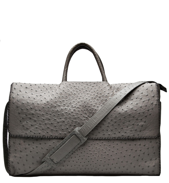 A. Tunney Travel Bag