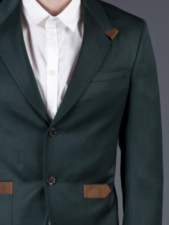 Albert Hammond Jr. Two Piece Suit worn by Ryan Gosling in Crazy Stupid Love