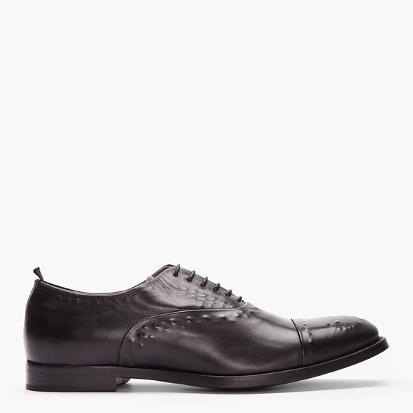 Alexander McQueen sweet shoes