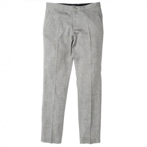 A.P.C. Linen Trousers
