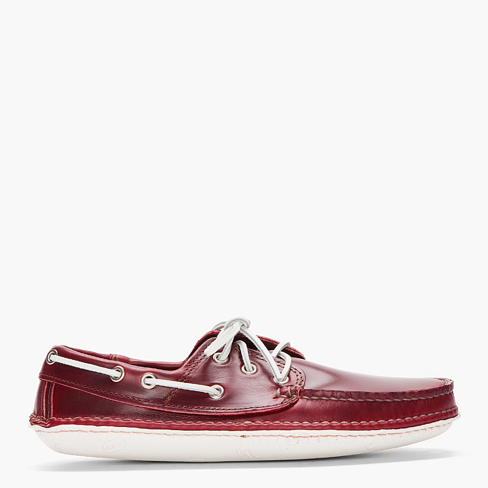 boat shoes collection 2013