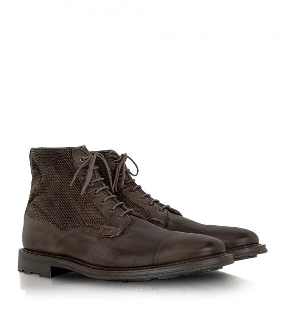 Cap Toe Boot