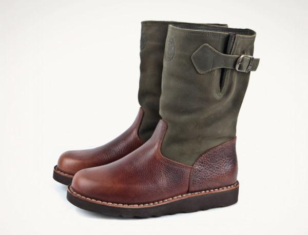 Diemme fall winter 2012 collection