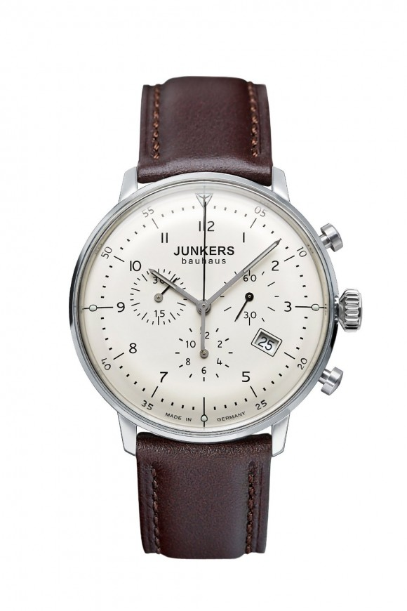 Junkers Chronograph
