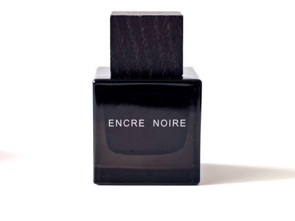 Lalique Encre Noire Pour Homme, a masculine perfume/fragrance for men