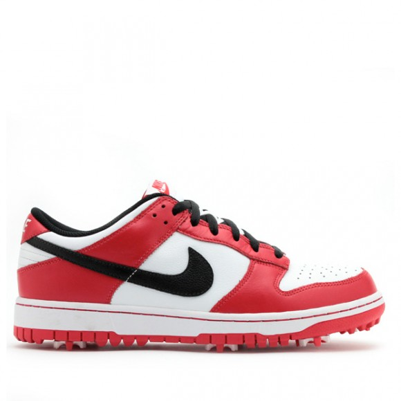Nike Golf Dunk NG SL SS13, for the Golfer with a Sneaker Fetish