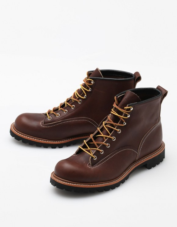 How To Handle The Harsh Winter Red Wing Lineman Boots