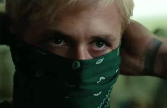 The Place Beyond the Pines (Trailer) Ryan Gosling, Bradley Cooper, Ray Liotta