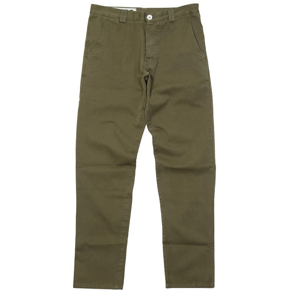 Bleu de Paname Standard Pant Chino Khaki