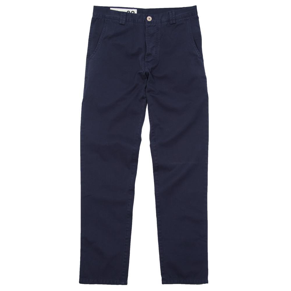 Bleu de Paname Standard Pant Chino Marine