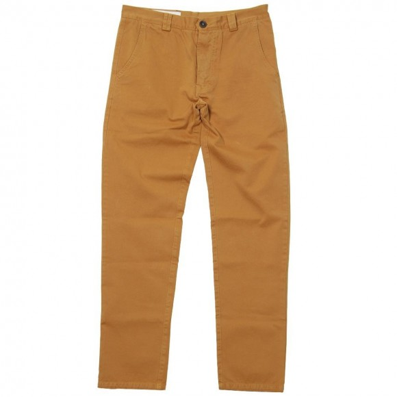 Bleu de Paname Standard Pant Chino Ochre