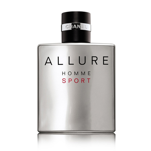 CHANEL Allure Sport - Which fragrances get the most female compliments?