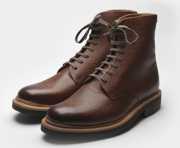 Grenson Hadley boots