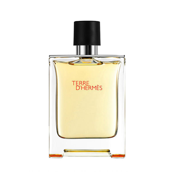 Hermes Terre D'Hermes - Which fragrances get you the most female compliments?