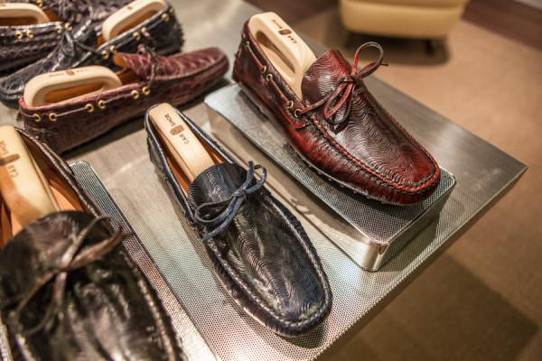 Car Shoe: Car Shoe SS13 Collection: A Closer Look