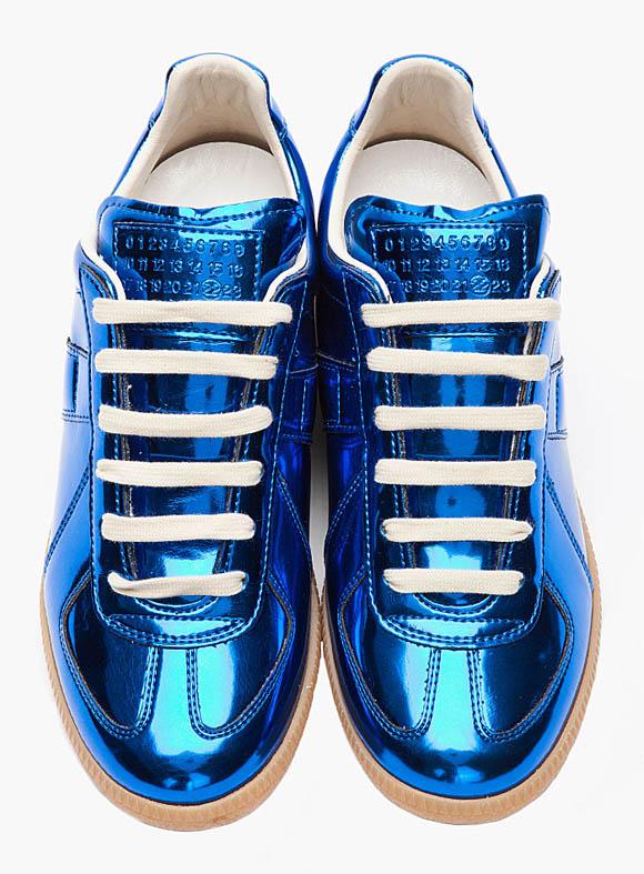MAISON MARTIN MARGIELA Low-Top Sneakers