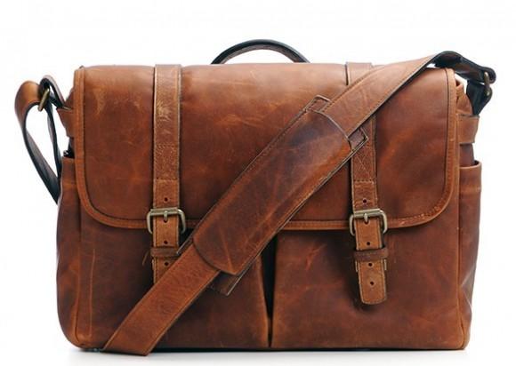 The Most Popular Messenger Bag Of 2013 In Antique Cognac