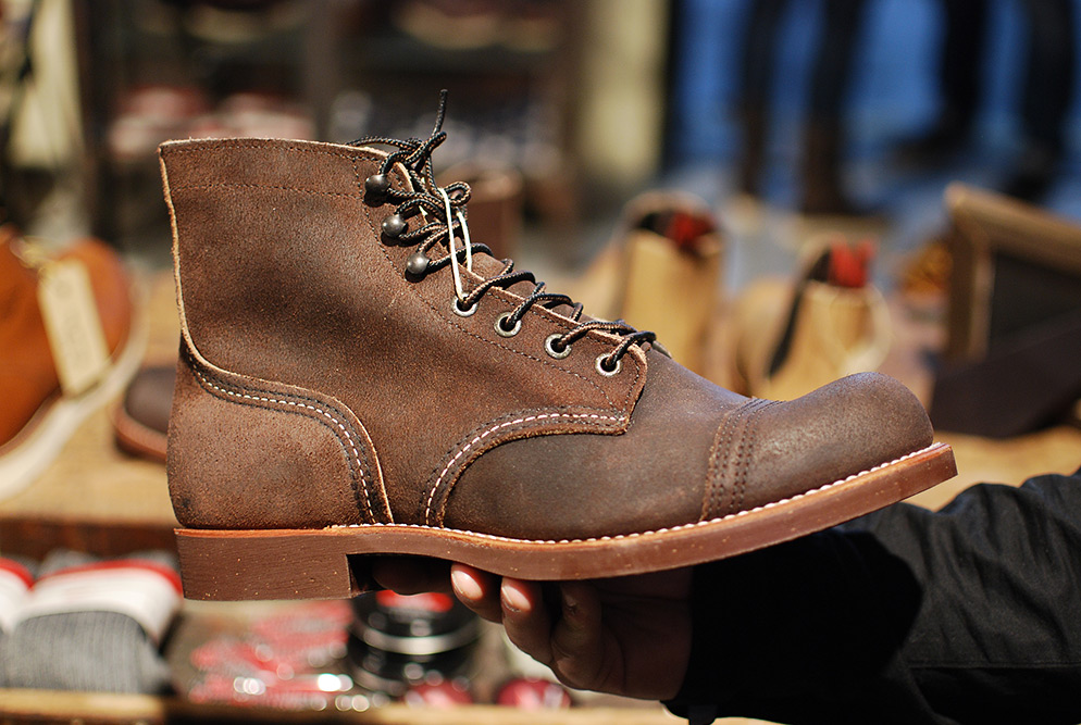 Best Red Wing Boots - Cr Boot