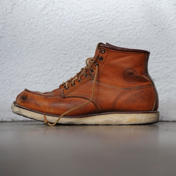 red wing heritage Archives | SOLETOPIA