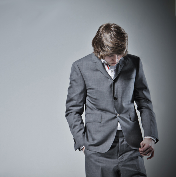 Thom Browne: High Profile Labels for end. SS13 Mini-Lookbook