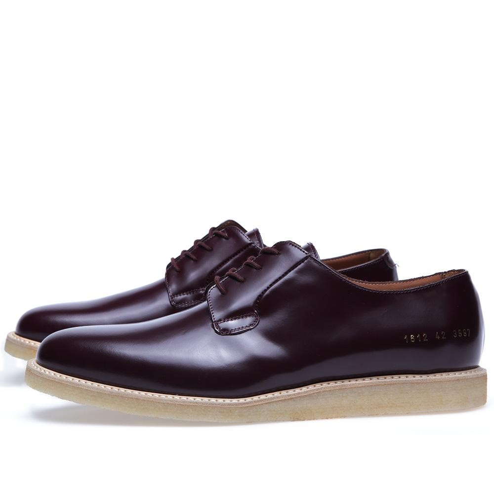 Common Projects Footwear Collection SS13