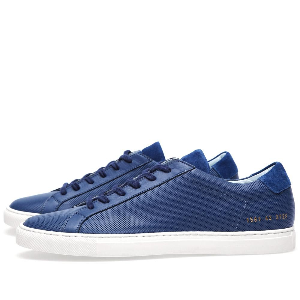 Common Projects Footwear Collection SS13 3
