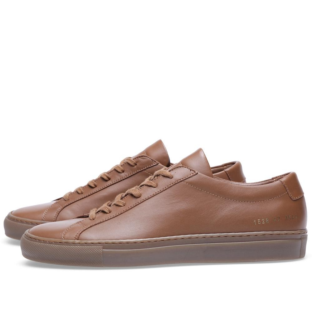 Common Projects Footwear Collection SS13 4