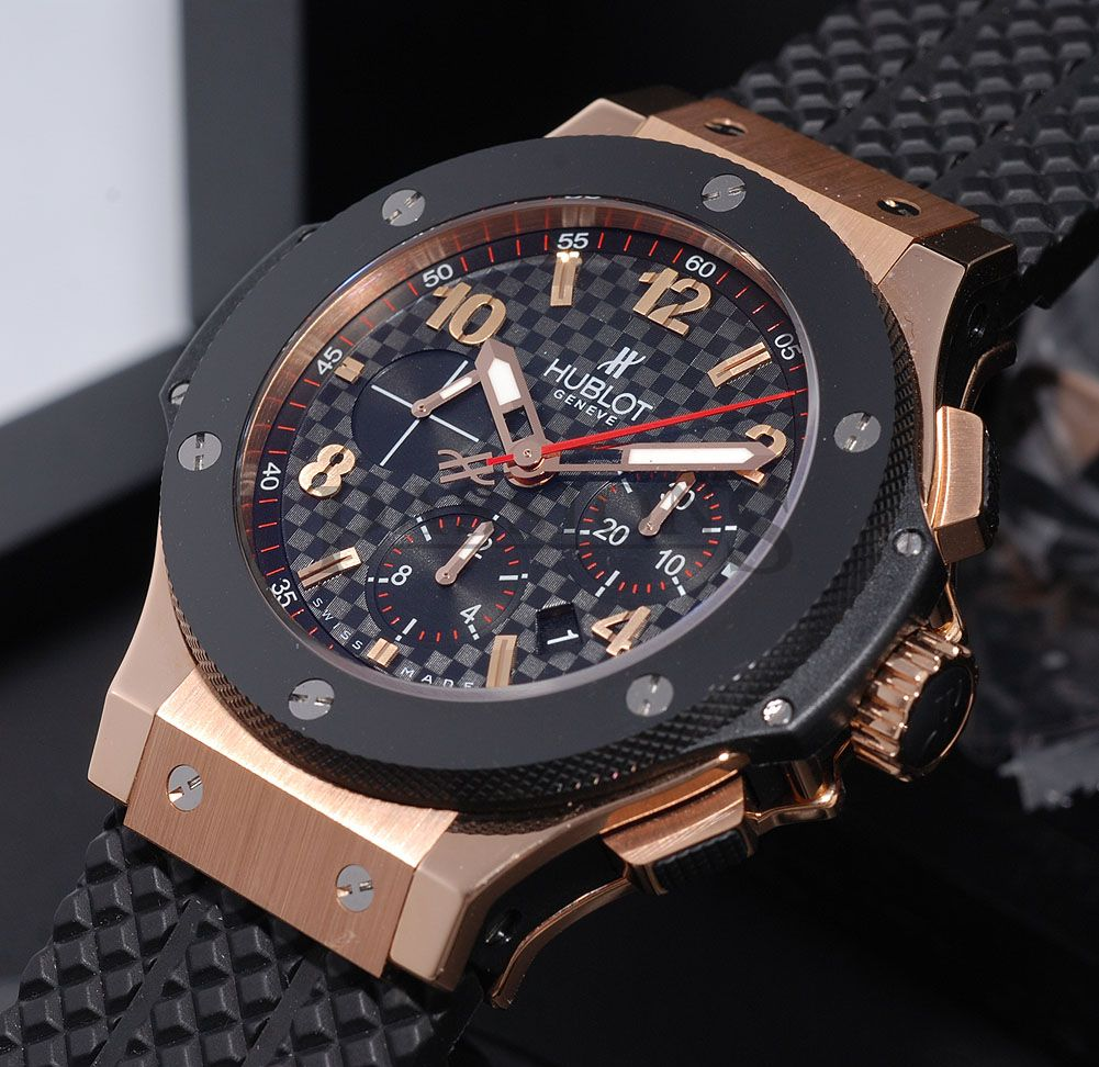 damn expensive hublot soletopia